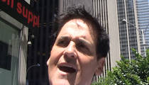 Mark Cuban -- Hillary Needs Me As VP (VIDEO)