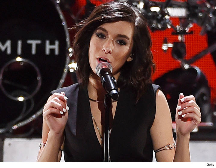 Voice star christina grimmie shot and killed usaspeaks 0610 christina grimmie getty m4hsunfo
