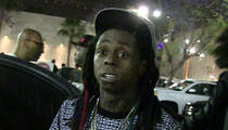 Lil Wayne -- Seizure Forces Emergency Landing (VIDEO UPDATE)