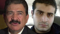 Omar Mateen's Father -- I Would Have Stopped Him, If I Knew (VIDEO)