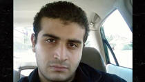 Omar Mateen -- Terrorist Was 29-Year-Old Islamic Radical (PHOTO)