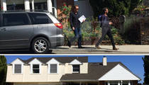 Scott Disick -- Flips Out in Beverly Hills (PHOTOS)
