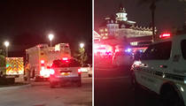 Gator Attack At Disney Resort -- 2-Year-Old Missing (PHOTOS)