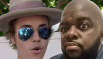Justin Bieber -- Cleveland Fighter Wants Face-to-Face ... Or Send in the Lawyers