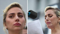 Lady Gaga -- Orlando Shooting ... 'An Attack On Everyone' (VIDEO)