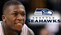 Nate Robinson -- 'Seahawks Tryout Went Well' ... Says Agent