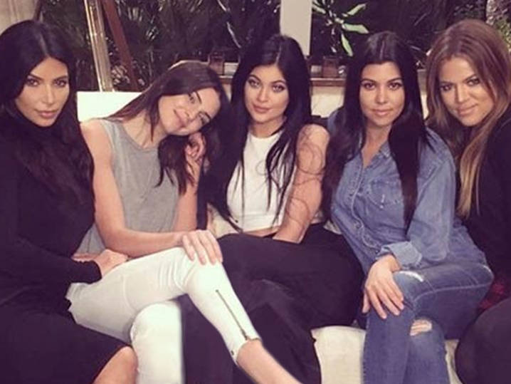Kardashians Sued: We Want Our Cut For Making You Rich And ...