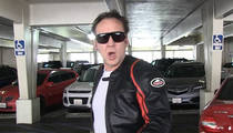 Nicolas Cage -- Cool Cat Who Loves Dogs (VIDEO)