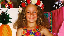 Guess Who This Lil Luau Lady Turned Into!