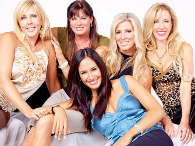 Whatever Happened to These FORGOTTEN Housewives? See Jo, Jeana & More 10 YEARS LATER!
