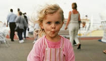 Guess Who This Puckered Little Kid Turned Into!