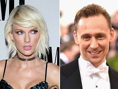 The Latest News About Taylor Swift & Tom Hiddleston is Nothing Short of SHOCKING