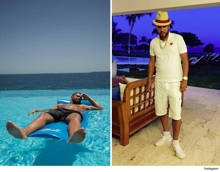 0620-drake-french-montana-vacation-INSTAGRAM-01