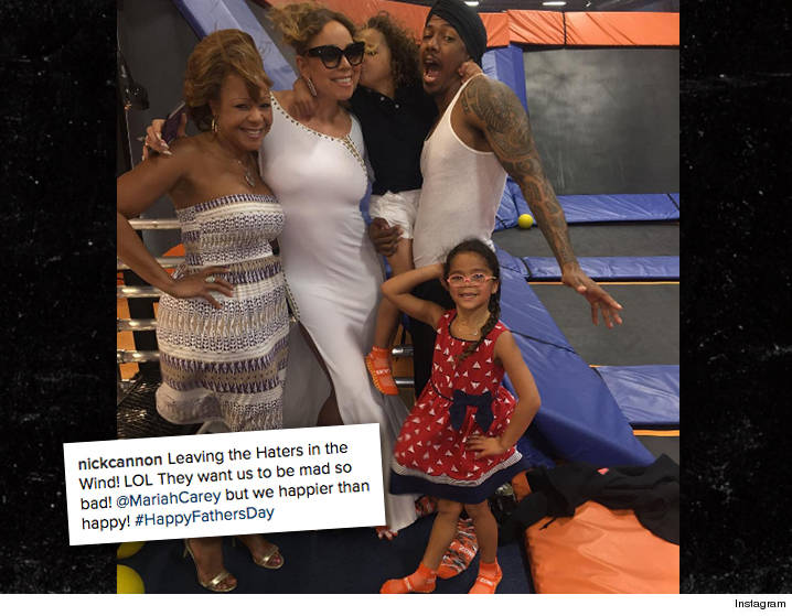 0620-mariah-carey-nick-cannon-fathers-day-beef-squashed-INSTAGRAM-01