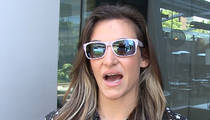 Miesha Tate -- I Need to Fight Ronda Again ... I Also Want Cyborg! (VIDEO)