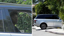Nick Young -- I'm Back at Home, Iggy's the One Moving (PHOTOS)