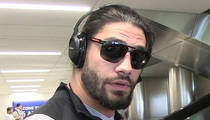 Roman Reigns -- Suspended By WWE ... Violated Wellness Policy
