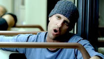 'Bad Day' Singer Daniel Powter: 'Memba Him?! (PHOTO GALLERY)