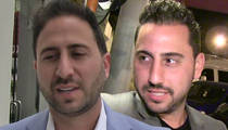'Million Dollar Listing' Star Matt Altman -- I'm Getting Anti-Semitic Death Threats
