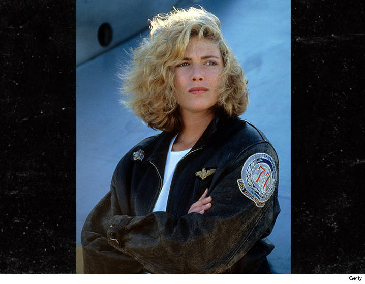 kelly mcgillis how tall