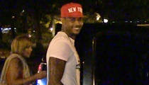 Carmelo Anthony -- Is Durant Next to NYC? (VIDEO)