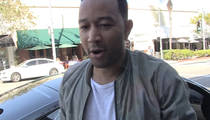 John Legend -- Republicans are Owned by the NRA (VIDEO)