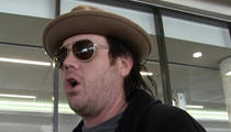 'Walking Dead' Star Josh McDermitt -- Success Can Be a Pain in the Ass (VIDEO)