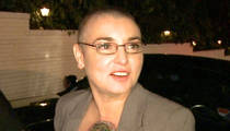Sinead O'Connor -- I'm Alive! Cops Lied About Suicide Threat