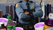 BET Awards Weekend: LAPD On Alert for Sizzurp Sippin'