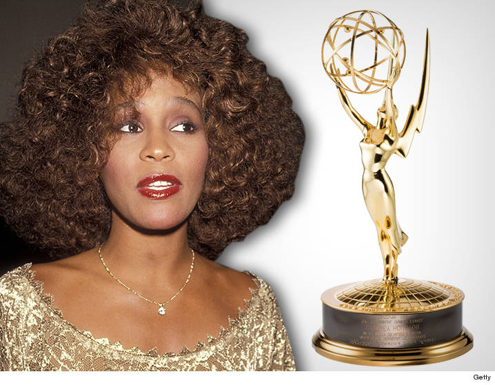 Whitney Houston 's estate and the Whitney fan who already bid $ ...