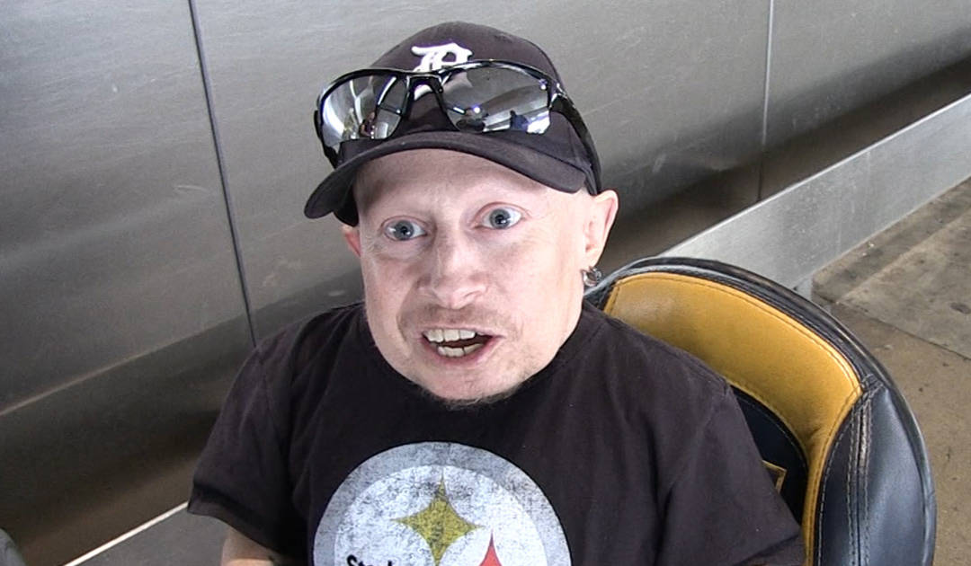 verne troyer - photo #19