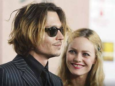 A Depp Reconciliation? This is Some BIG News ... LET IT BE, LET IT BE
