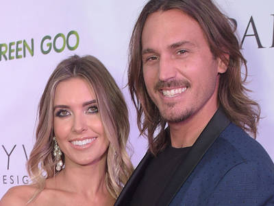 """Hills"" Star Audrina Patridge Gives Birth to a Baby Girl -- Find Out Her UNIQUE Name!"