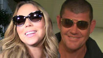 Mariah Carey -- The Second Nick Signs, I'm Getting Hitched