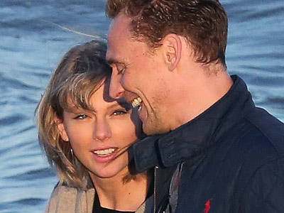 New Taylor & Tom PDA Pics Show HOW FAST They're Moving -- This Is Crazy!