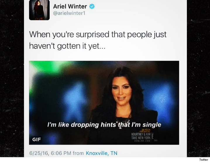 0627-ariel-winter-single-tweet-TWITTER-01