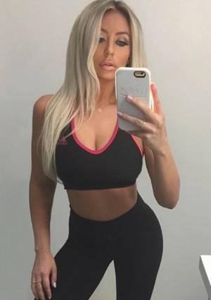 Aubrey O'Day's Sexy Snapshots