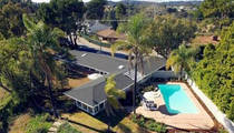 Eriq La Salle -- Drops $3 Million for Bel-Air Oasis (PHOTO GALLERY)