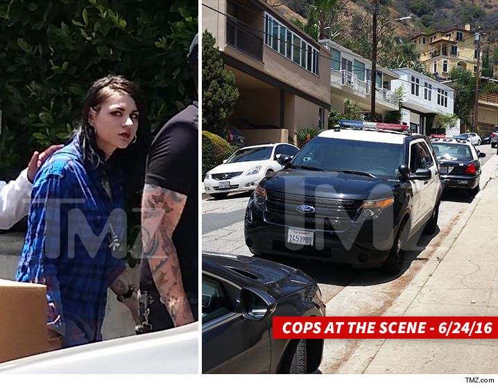 0627-frances-bean-cobain-moving-outside-home-cops-TMZ-01