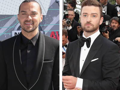 Timberlake SLAMMED After Supporting Jesse Williams -- See Why Tweet BACKFIRED!
