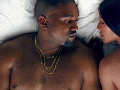 "Who Just BLASTED Kanye for ""Famous"" Video? Says It's SICKENING & SAD"