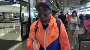 Spike Lee -- Knicks Need to Sign Joakim ... Doubtful On KD