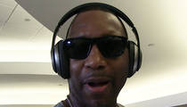 Tracy McGrady -- I HATE SOCCER ... It's A Waste Of Time (VIDEO)