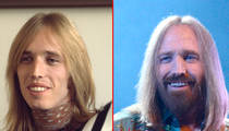 Tom Petty: Good Genes or Good Docs!?