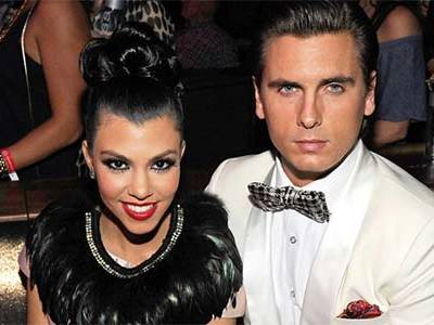 Scott Disick Reveals PATHETIC Info About the State of His and Kourtney's Relationship