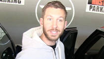 Calvin Harris: I'm Done Dating Celebrities