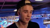 Justin Bieber -- I'm Finally a Free Man