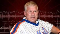 Lenny Dykstra -- I'm a Male Gigolo ... I'll Bang for Money (AUDIO)