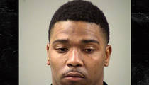NFL's Trevone Boykin -- Charged with Assault ... For Alamo Bowl Bar Fight