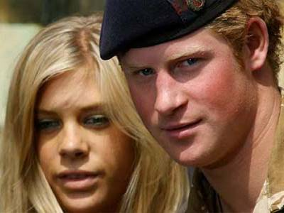 Chelsy Davy Speaks Out About 'Crazy,' 'Difficult' Relationship w/Prince Harry: We're Still So Sad